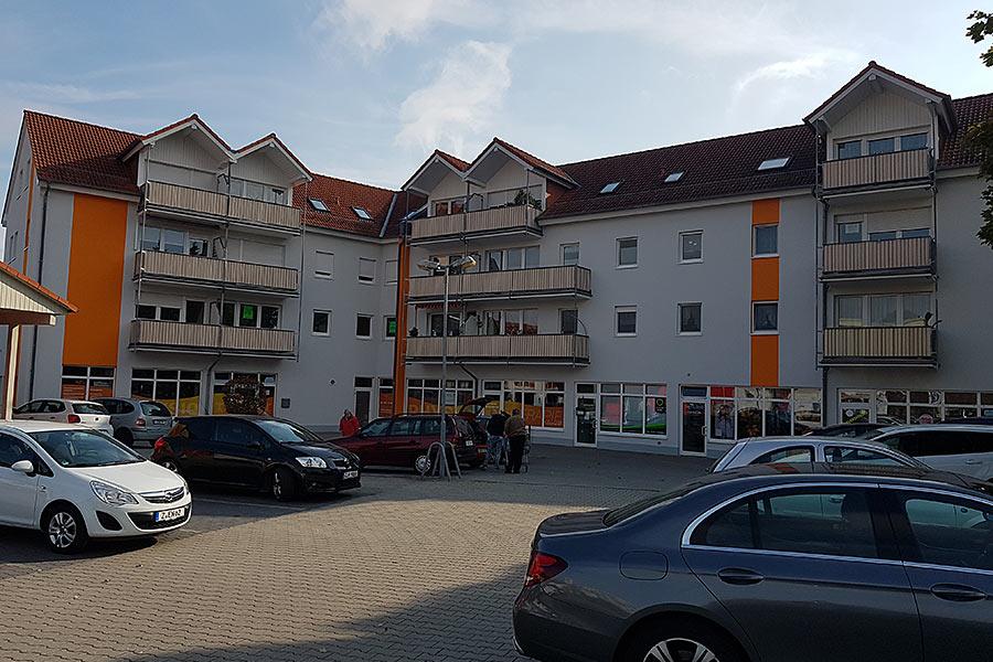 Otto-Stichart Straße 6 - 6a